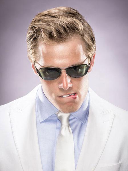 Sean OGrady - Nexus Personal Management, Inc
