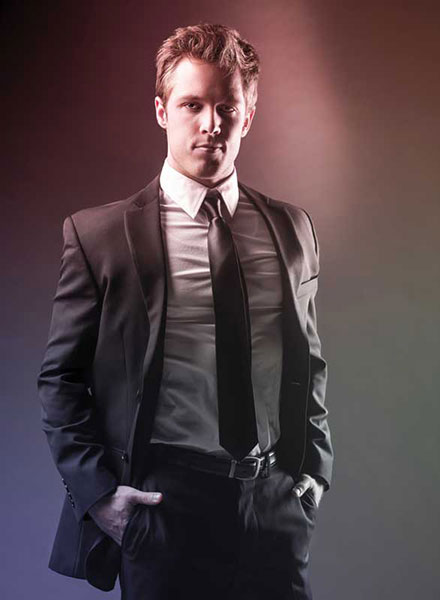 Jon Westfall - Nexus Personal Management, Inc