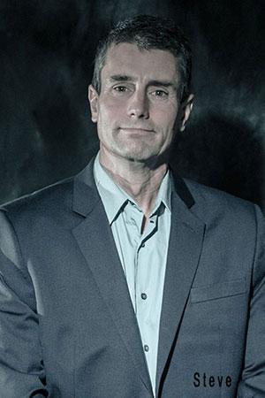 Steve Horton